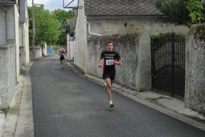 Mathieu BERTOS