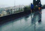 Yoann et Jérôme au pays des Trolls : 3ème jour pluvieux !