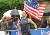 USA : un syrien termine un marathon 24h après avoir obtenu sa citoyenneté