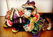Plus de chaussures pour moins de blessures