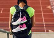Une équipe de coureurs i-Run/Nike pour un objectif commun