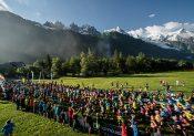 Marathon du Mont-Blanc : victoires de Cédric Fleureton et Ida Nilsson