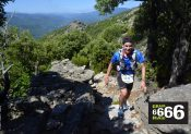 Trail du Grand Raid 6666 : 3ème épreuve du Challenge UMNT