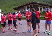 Nouveautés Mizuno : présence du Team Trail et actu