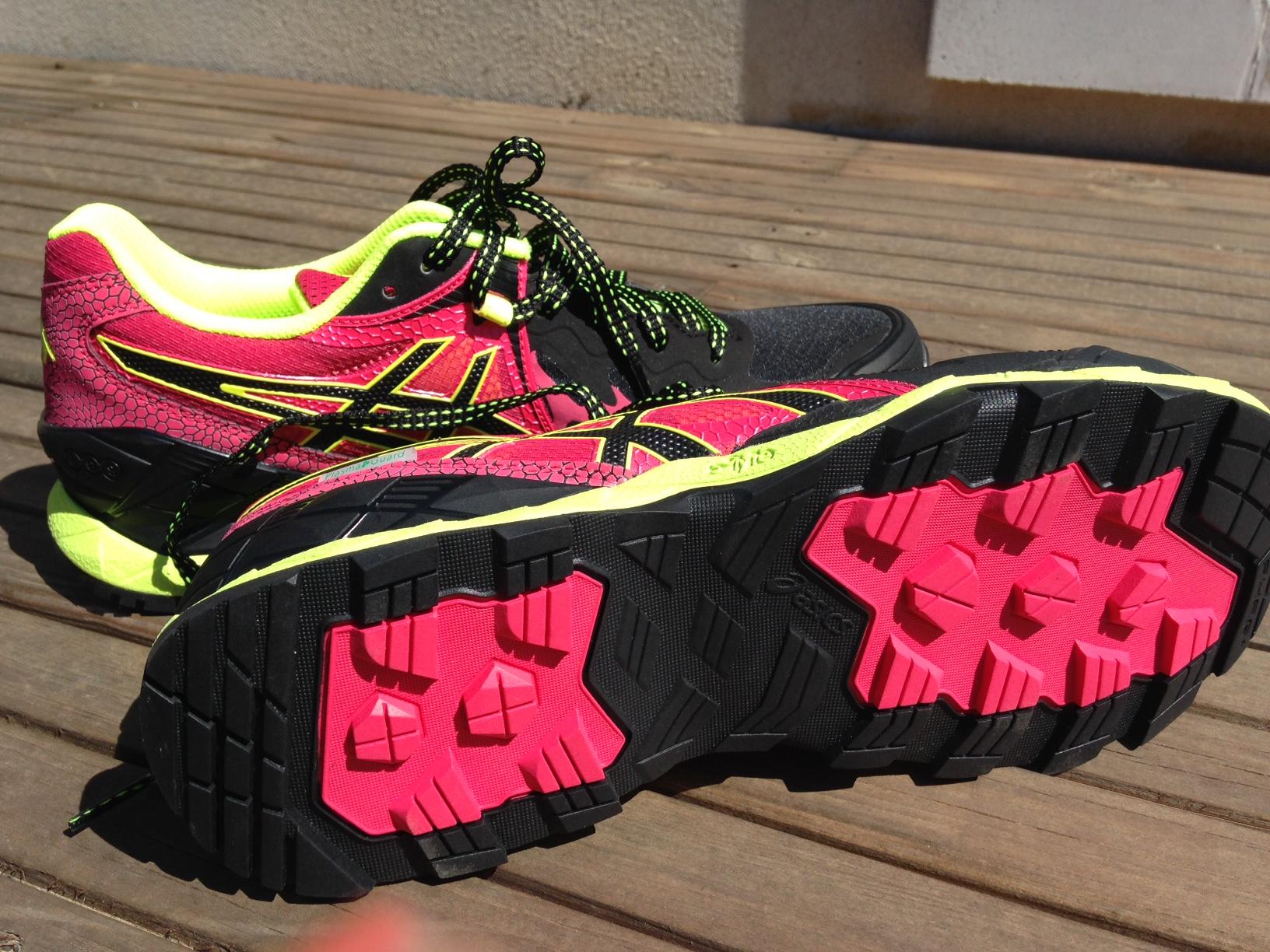 U U U Fuji Asics Teste Endurance Plasmaguard Run Run Run wISxF5