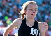 Grace Ping : 12 ans et un grand talent