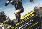 Challenge Trail Nature 06 : le kilomètre vertical
