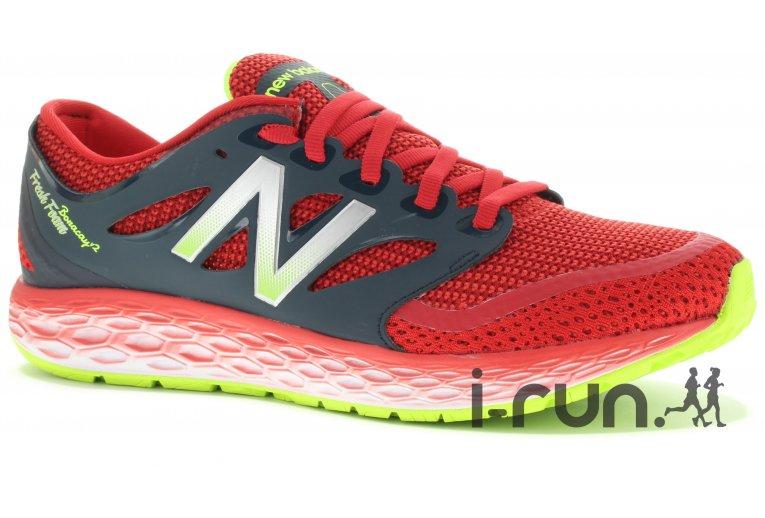 Chaussures Faible U Run Drop – Et Amorti Running TS5rnHqwTf