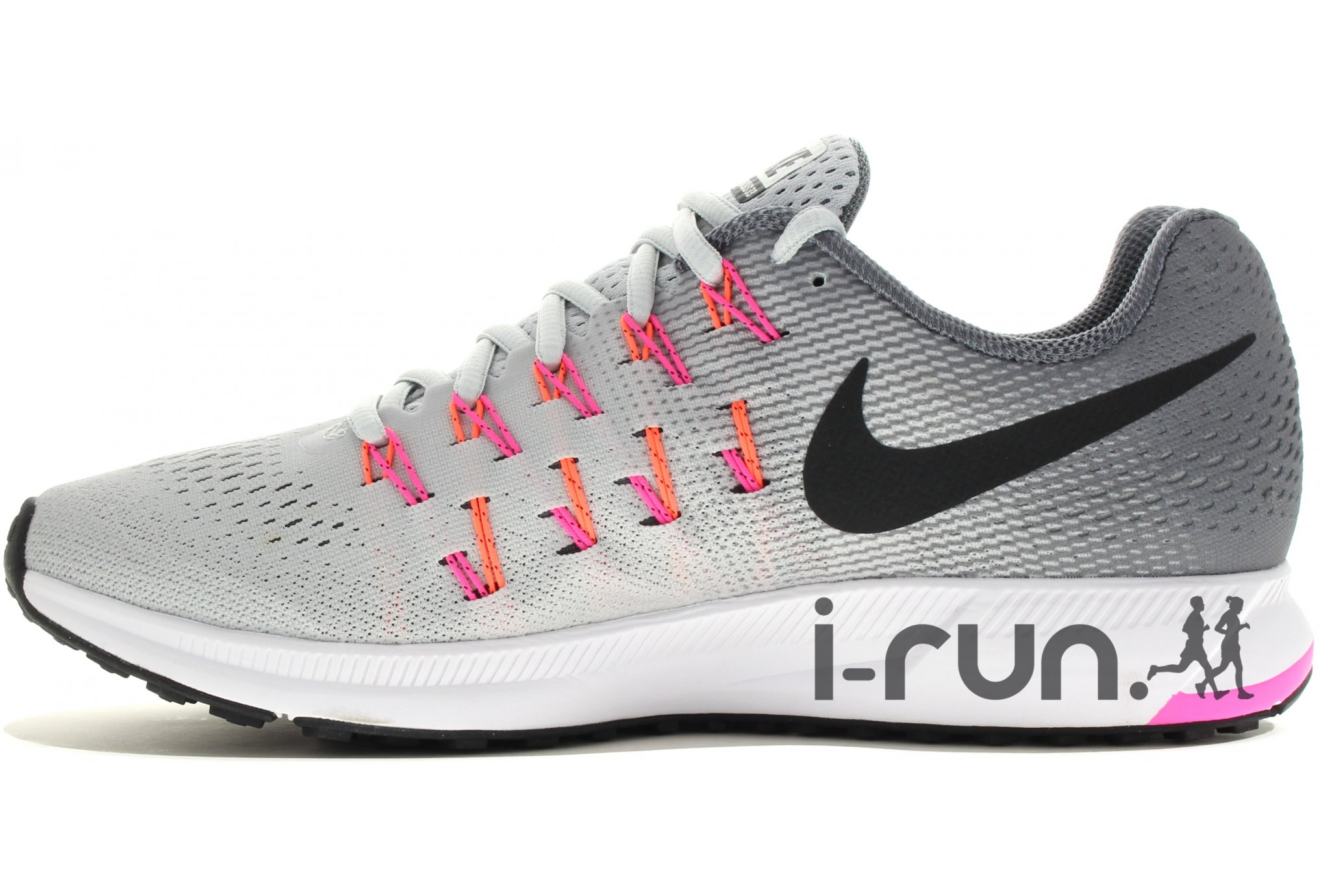quality products new york 2018 sneakers La nouvelle NIKE PEGASUS 33 débarque chez i-Run ! – U Run