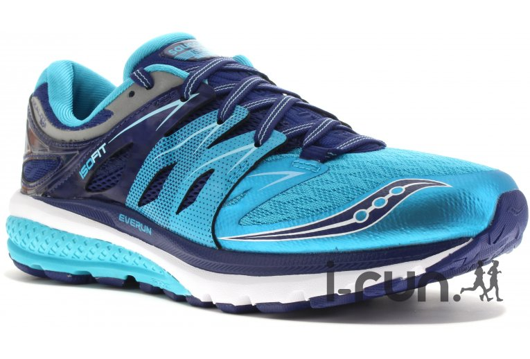 Chaussures running : faible drop et amorti – U Run
