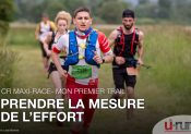 Maxi-Race d'Annecy : Mon premier trail !