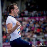 Europe d'athlétisme