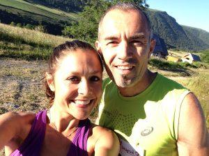 Sylvaine Cussot et Emmanuel Gault
