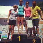 trail de vallée verte podium 42km