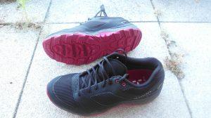 chaussure de trail haglofs gram gravel
