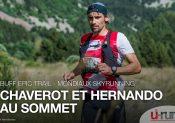 Mondiaux de SKYRUNNING : Chaverot et Hernando au sommet