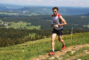 1 Thibaut Baronian photo Goran Mojicevic Passion Trail