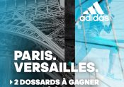 Jeu concours : 2 dossards à gagner pour la course Paris Versailles