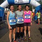 mondiaux de course de montagne sélection féminine
