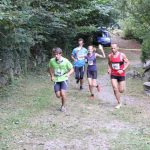 trail du Montcalm