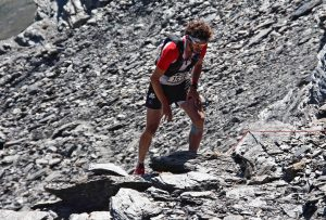 3 Thibaut Baronian  photo Goran Mojicevic Passion Trail