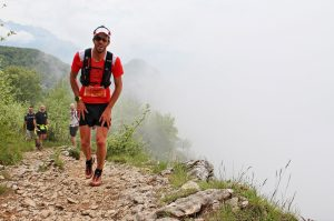 Michel Lanne photo Goran Mojicevic Passion Trail