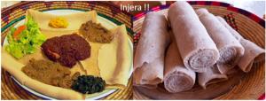 Éthiotrail nutrition