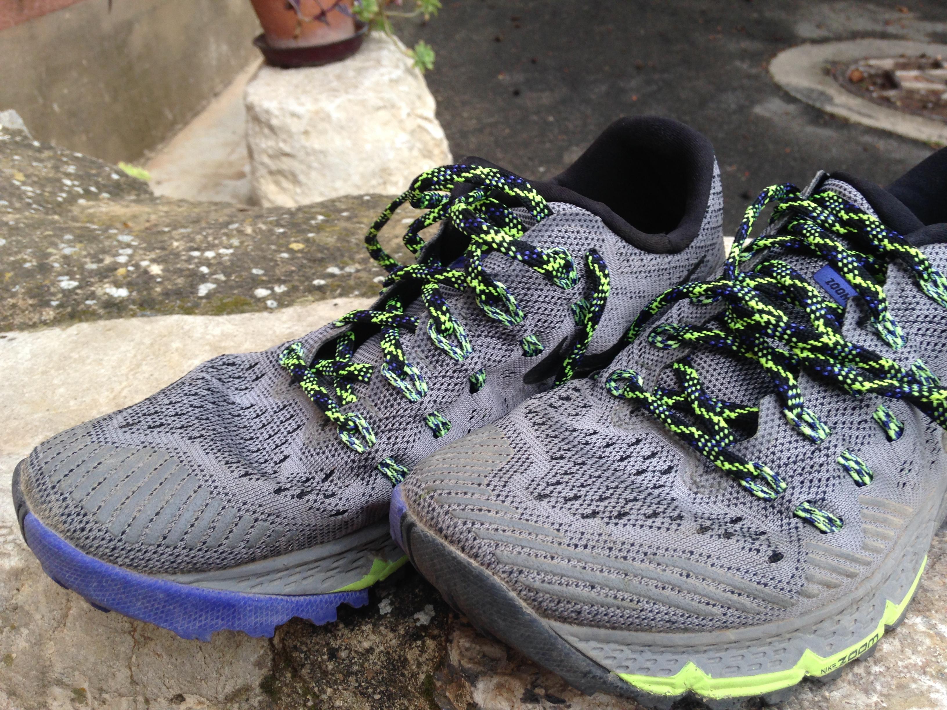 trono término análogo En todo el mundo  Test : la chaussure de trail Nike Zoom Terra Kiger 3 - U Run