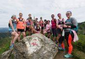 Girly Trail Session : on s'amuse même en vacances !