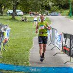 Trail du lac de Vouglans-Emmanuel Gault