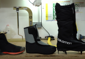 Chaussures Kilian Everest