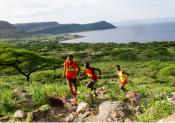 Ethiotrail : seconde étape en Ethiopie