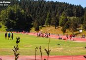 Ethiotrail 2016 : première étape à Font-Romeu