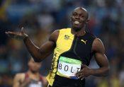 Usain Bolt : au dessus de tous