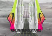Nouveauté Nike : la collection Unlimited Colorway