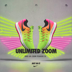 nike Unlimited