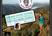 Gagnez un voyage pour courir en Thaïlande avec Sylvaine Cussot