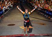 UTMB 2016 – Pau Capell et Delphine Avenier remportent la ©TDS