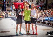 UTMB 2016 – Xavier Thévenard et Mercredes Arcos Zafra vainqueurs de l'©OCC