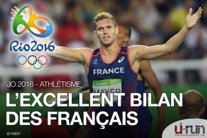 Excellent Bilan des Français