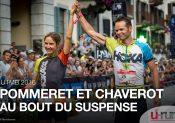 UTMB 2016 : Pommeret et Chaverot sortent vainqueurs d'une lutte historique