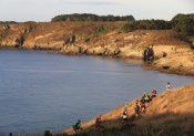 Belle-Ile-en-Trail : 2000 coureurs sur cette 4ème édition !