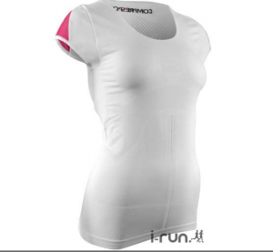 Compressport Maillot Trail Running