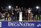 DécaNation 2016 : victoire de la France à Marseille !