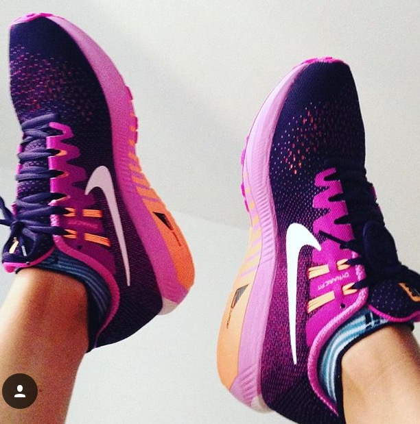 nike air zoom structure femme