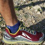 Test : les chaussures de Trail Altra Lone Peak 2,5