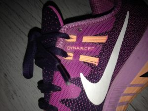 nike shoes in san francisco