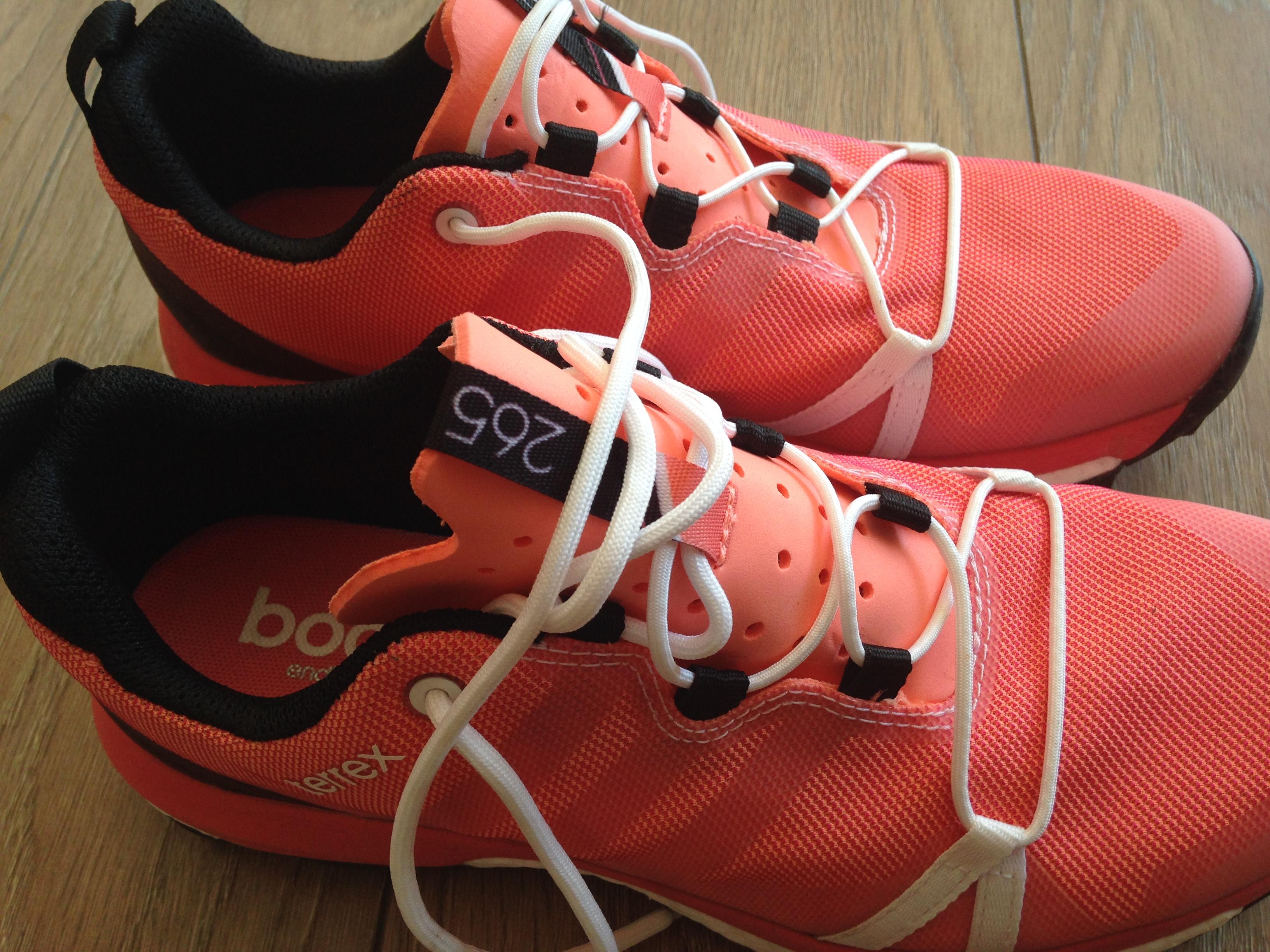 Trail Terrex Run TestLa Chaussure De U Adidas – Agravic dCQxWrBeo