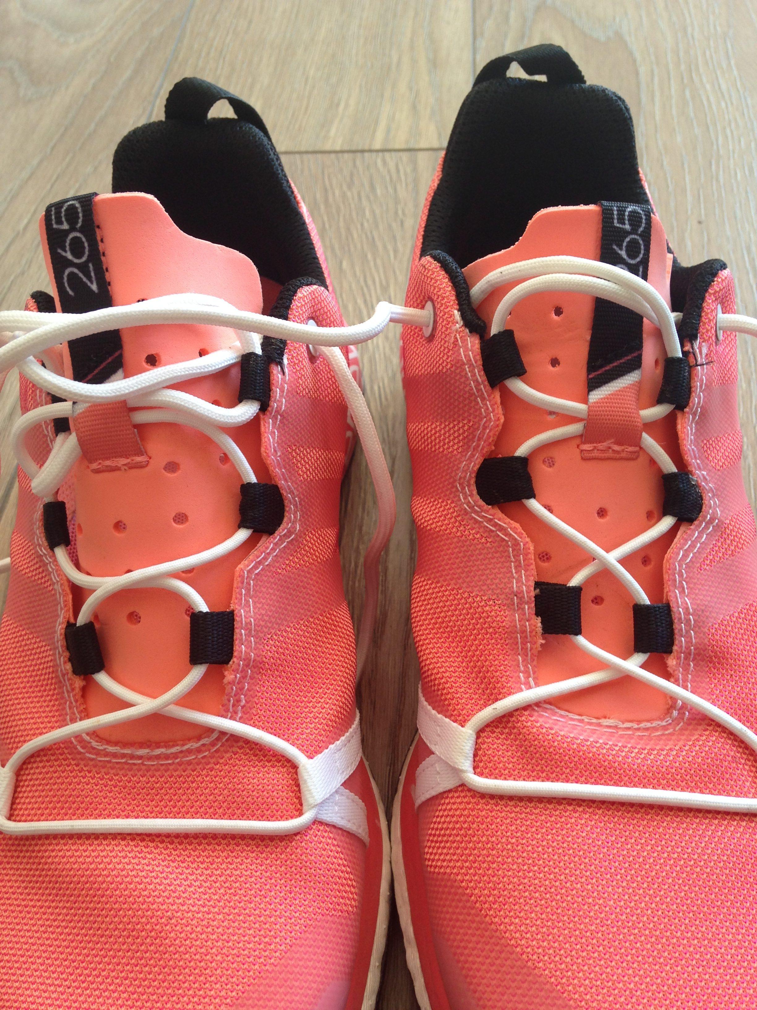 TEST : la chaussure de trail adidas Terrex Agravic U Run