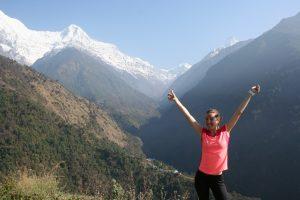 Népal 2016 copyright Romain Thierry